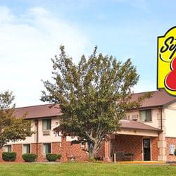 Photo Of Super 8 By Wyndham Lewiston Auburn Area Me United States