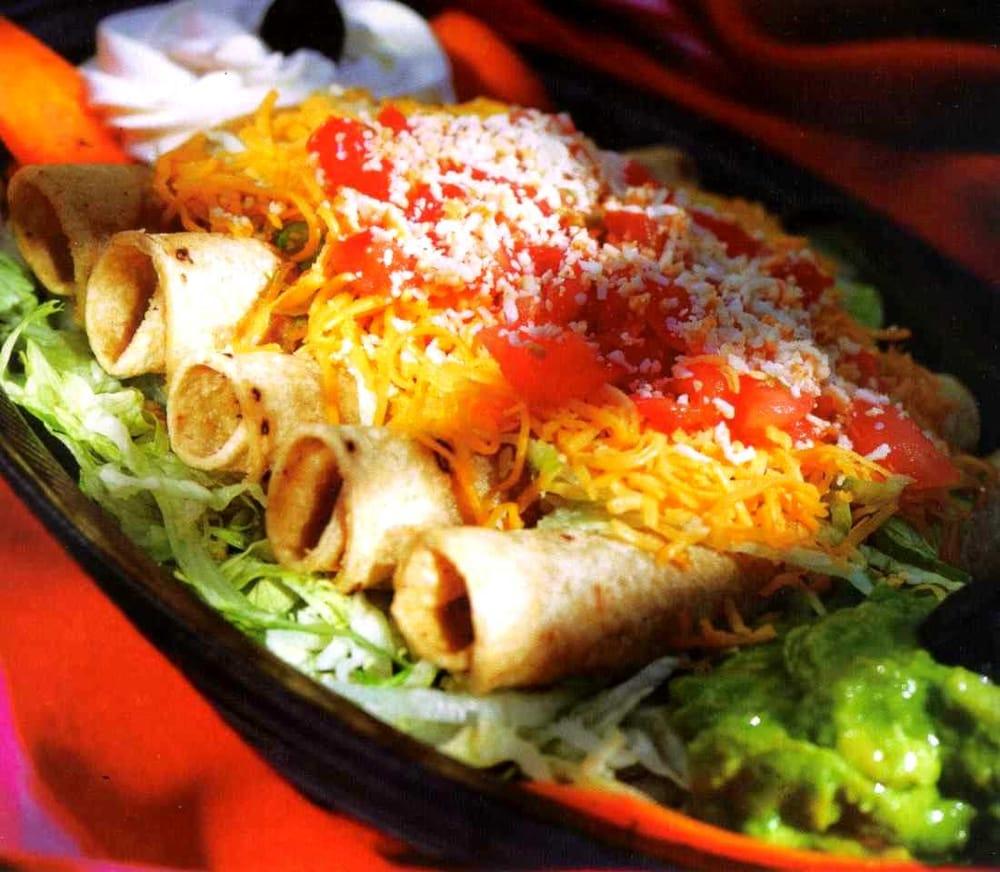 Indio Mexican Food