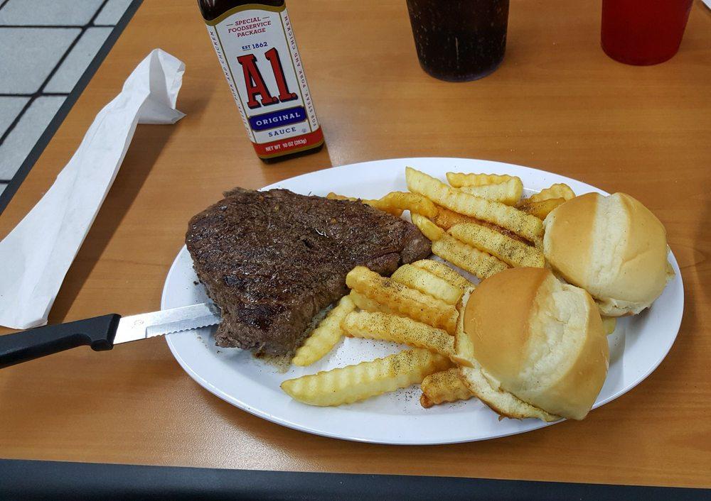 Longtown Travel Center & Cafe: 3965 Highway 59, Mason, TN