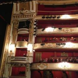 Com die fran aise salle richelieu spectacle palais royal mus e du louvre - Comedie francaise salle richelieu ...