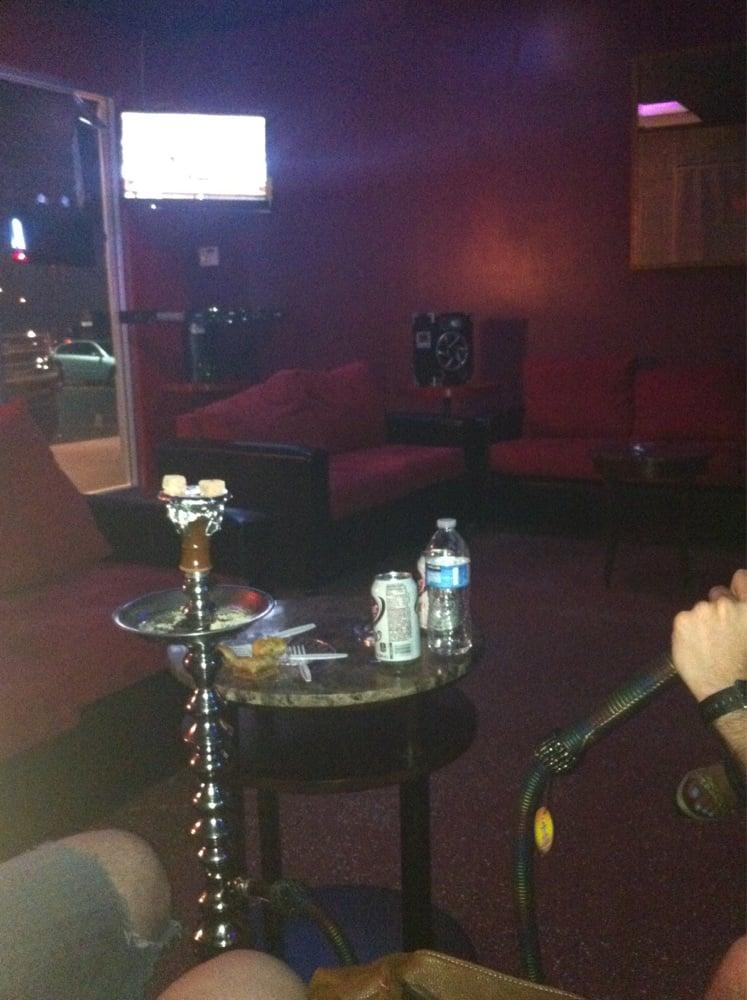 Photos for nara hookah lounge bar yelp - Shisha bar lounge mobel ...
