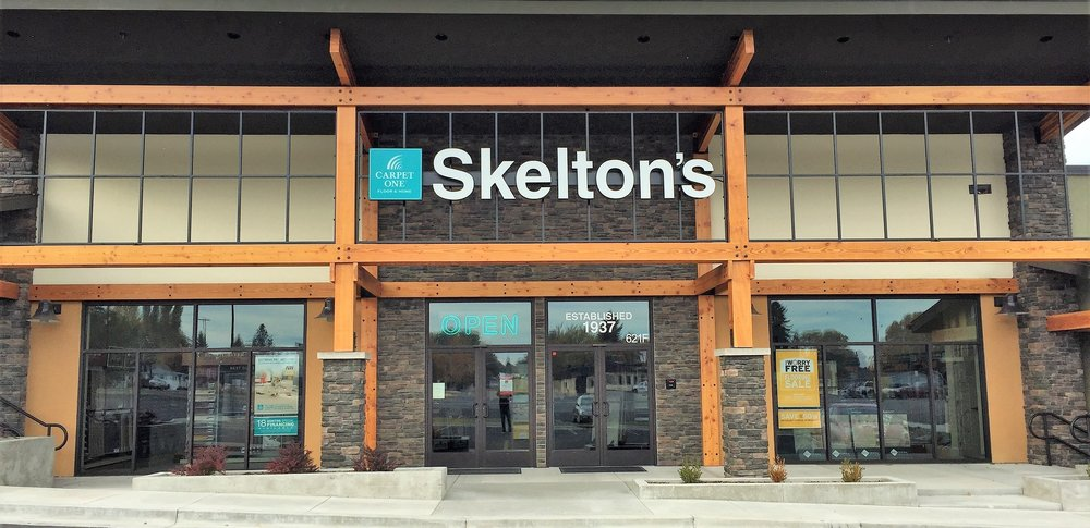 Skeltons: 621 Bryden Ave Ste F, Lewiston, ID