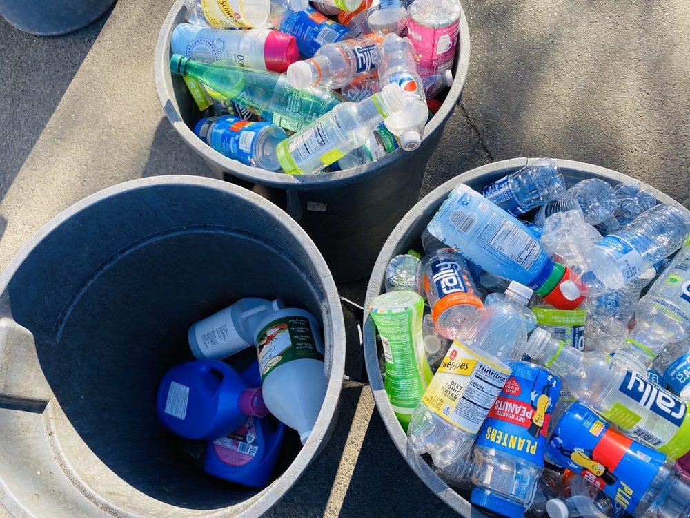 Brambila Recycling: 5600 Freeport Blvd, Sacramento, CA