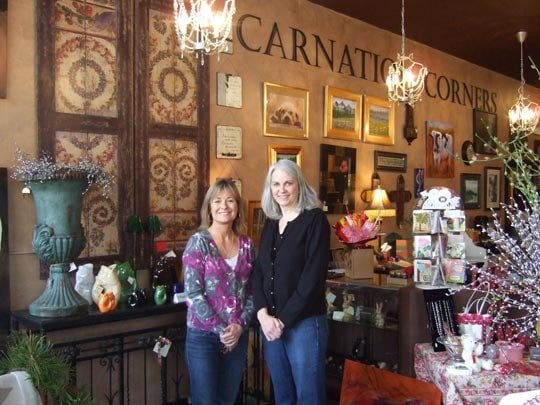 Carnation Corners: 4475 Tolt Ave, Carnation, WA