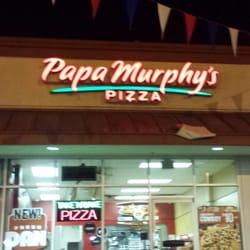 Manuel Araujo was eating pizza at Papa Murphys Take N Bake Pizza with Marcus Araujo and Jerad Whitney.3/5(9).