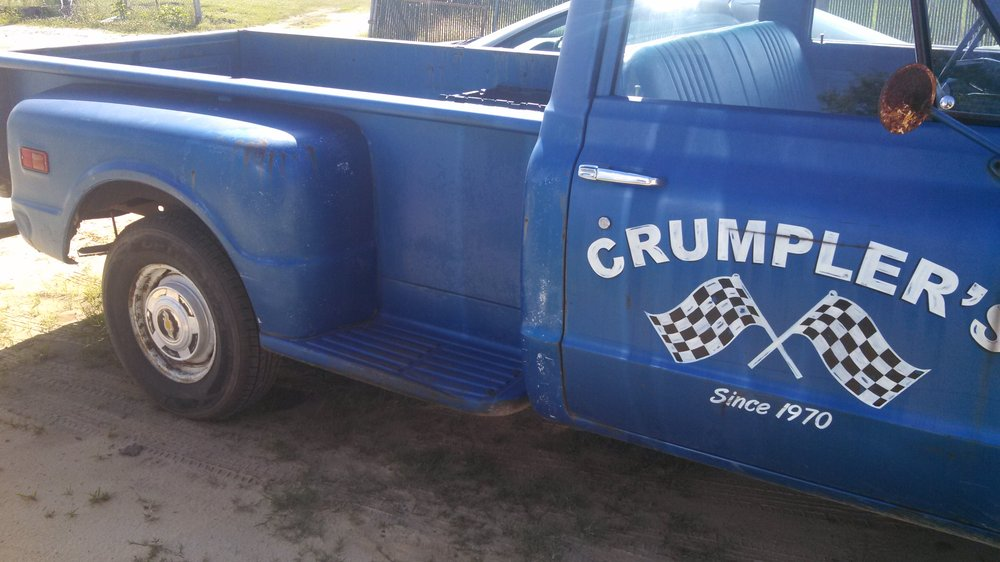 Crumplers Automotive: 7611 Clinton Rd, Stedman, NC