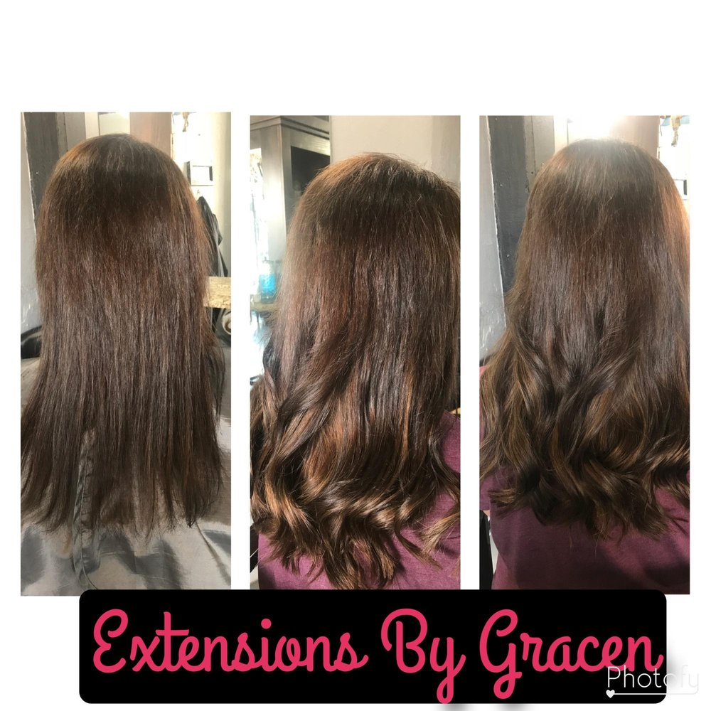 Luxe Styling Studio Hair Salons 1308 University Ave Oxford Ms
