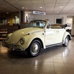Campbell Volkswagen - 20 Photos & 102 Reviews - Car Dealers - 24329