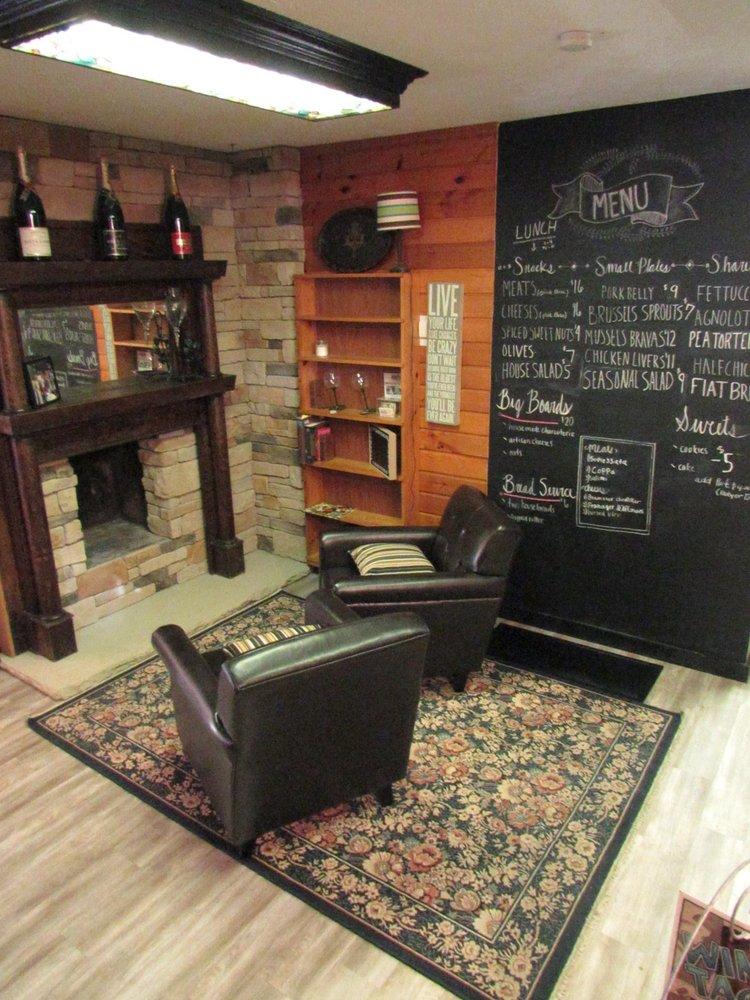 Olde Wine Cellar Bistro & Bottle Shop: 7932 Main St, Olmsted Falls, OH