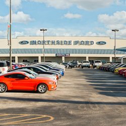 Ford Dealer San Antonio >> Northside Ford 2019 All You Need To Know Before You Go