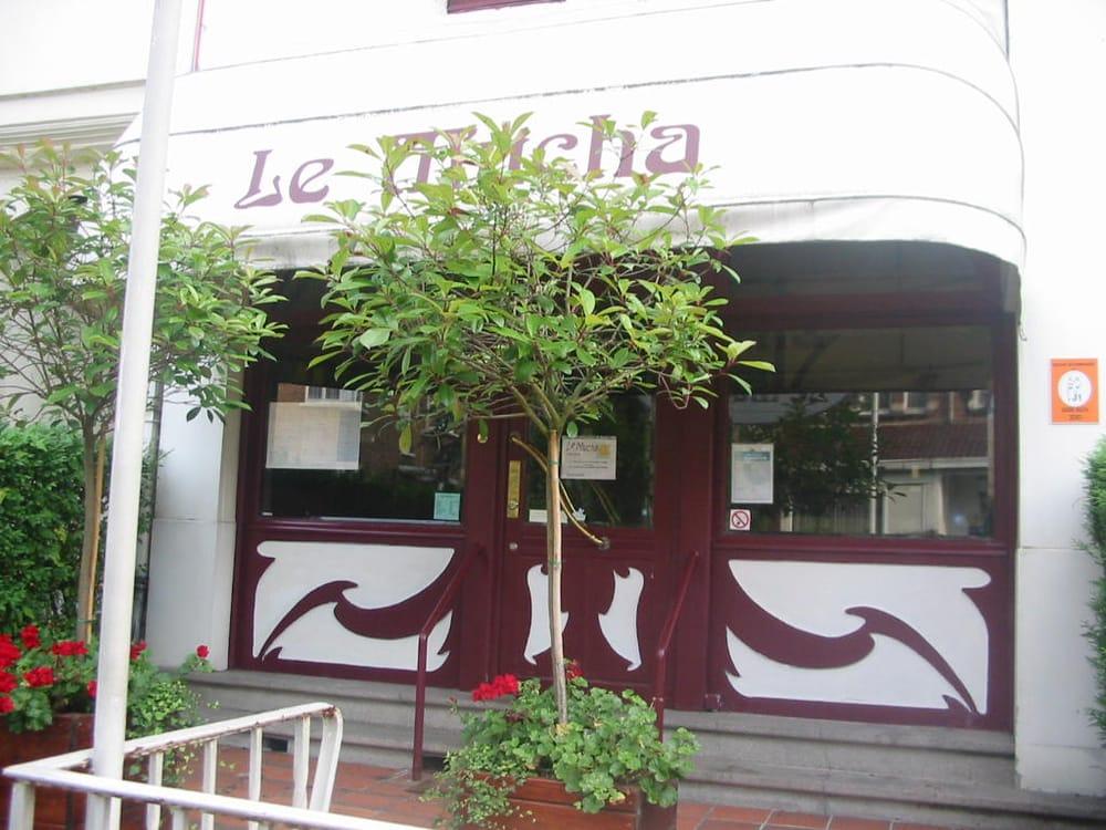 Le mucha restaurants avenue jules dujardin 23 woluw for Avenue jules dujardin 5