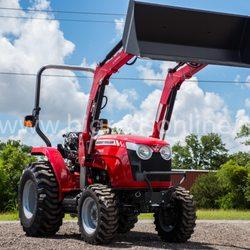Big Red's Equipment Sales - 72 Photos & 16 Reviews - Farming