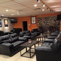 Twins Cafe Hookah Lounge