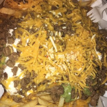 Mexican Food Fairfield Texas