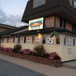 Oceanside Seafood 22 Photos 48 Reviews 2489 Dune