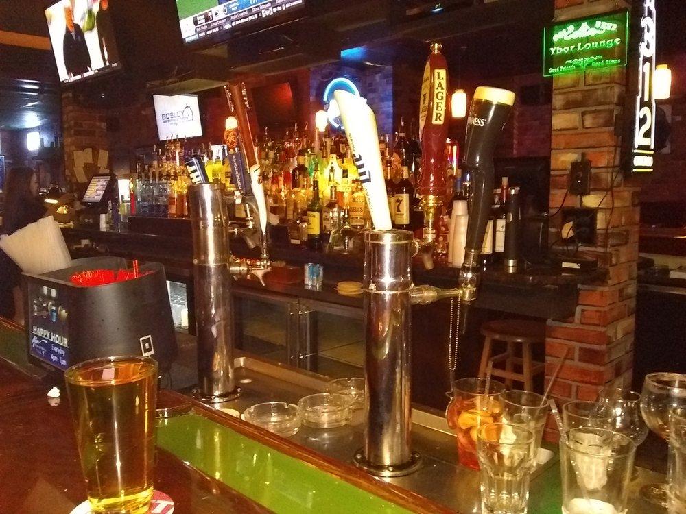 Ybor Cigars & Spirits: 5263 S Florida Ave, Lakeland, FL