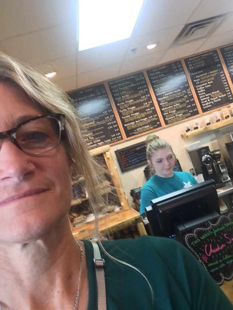 Cabin Coffee: 152 Bridge Ave, Albert Lea, MN