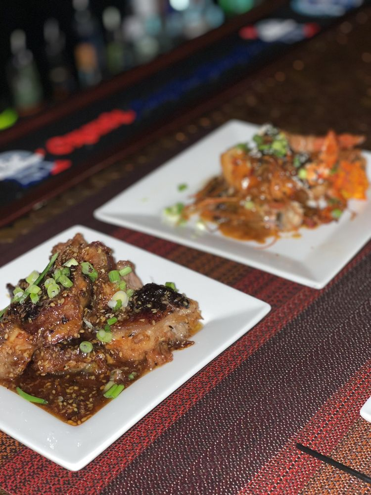 Catalan Tapas Bar: 4214 NW Cary Pkwy, Cary, NC