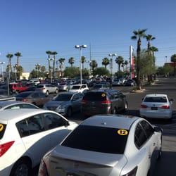 Perfect Photo Of AutoNation Nissan Las Vegas   Las Vegas, NV, United States. View