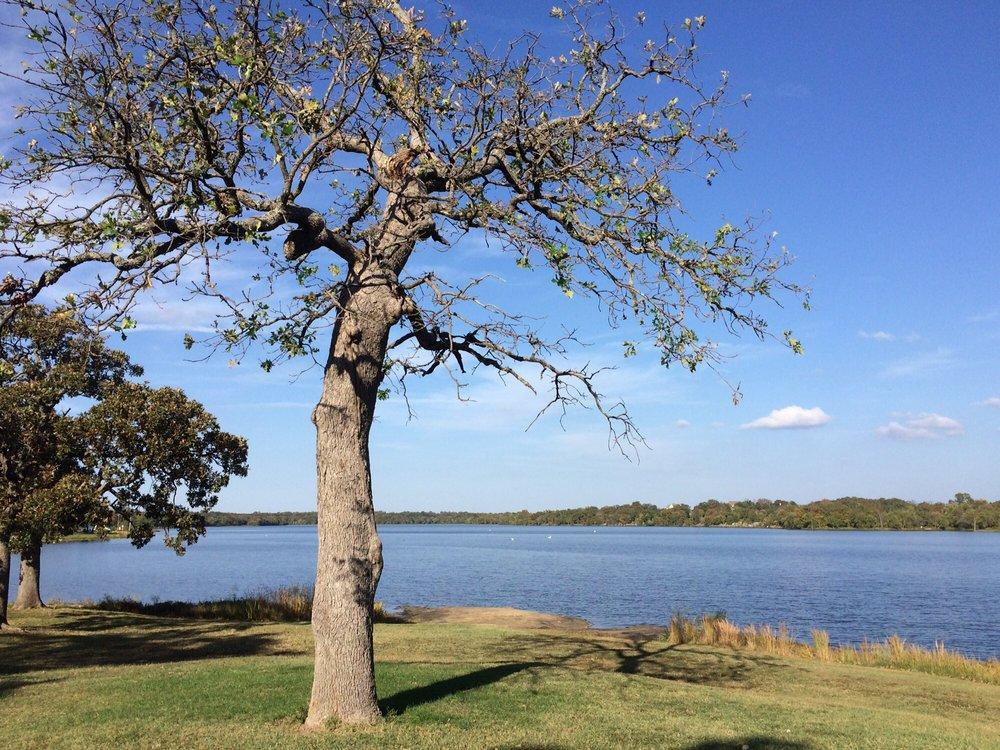 Claremore Lake Park: 13872 E 480th Rd, Claremore, OK