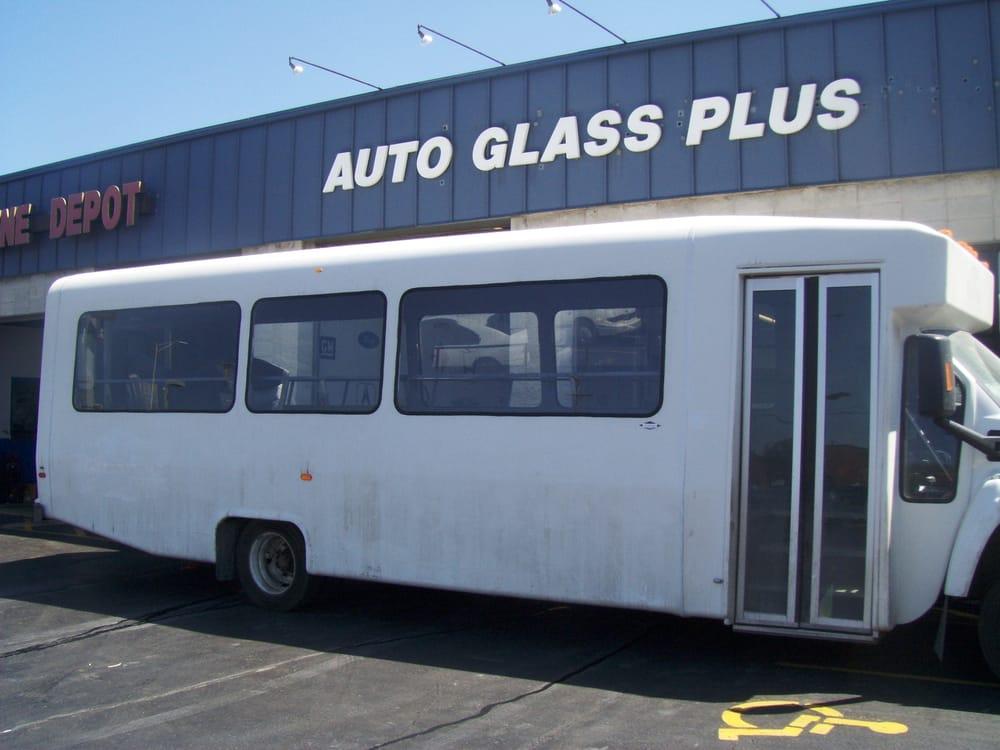 Auto Glass Plus: 1929 S Arlington Heights Rd, Arlington Heights, IL