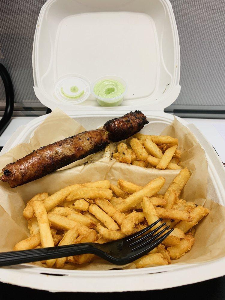 Delish Kebabs: Jacksonville, FL