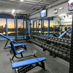 Paradigm gym photos reviews gyms greenville ave