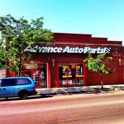 Advance Auto Parts Number >> Advance Auto Parts Closed 38 Reviews Auto Repair