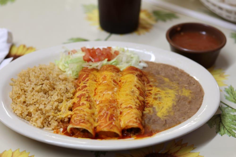 La Familia Restaurant: 882 Grape St, Abilene, TX