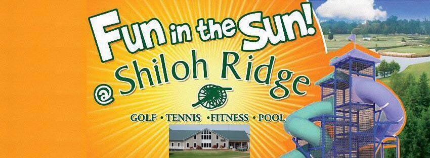 Shiloh Ridge Athletic Club: 3303 Shiloh Ridge Rd, Corinth, MS