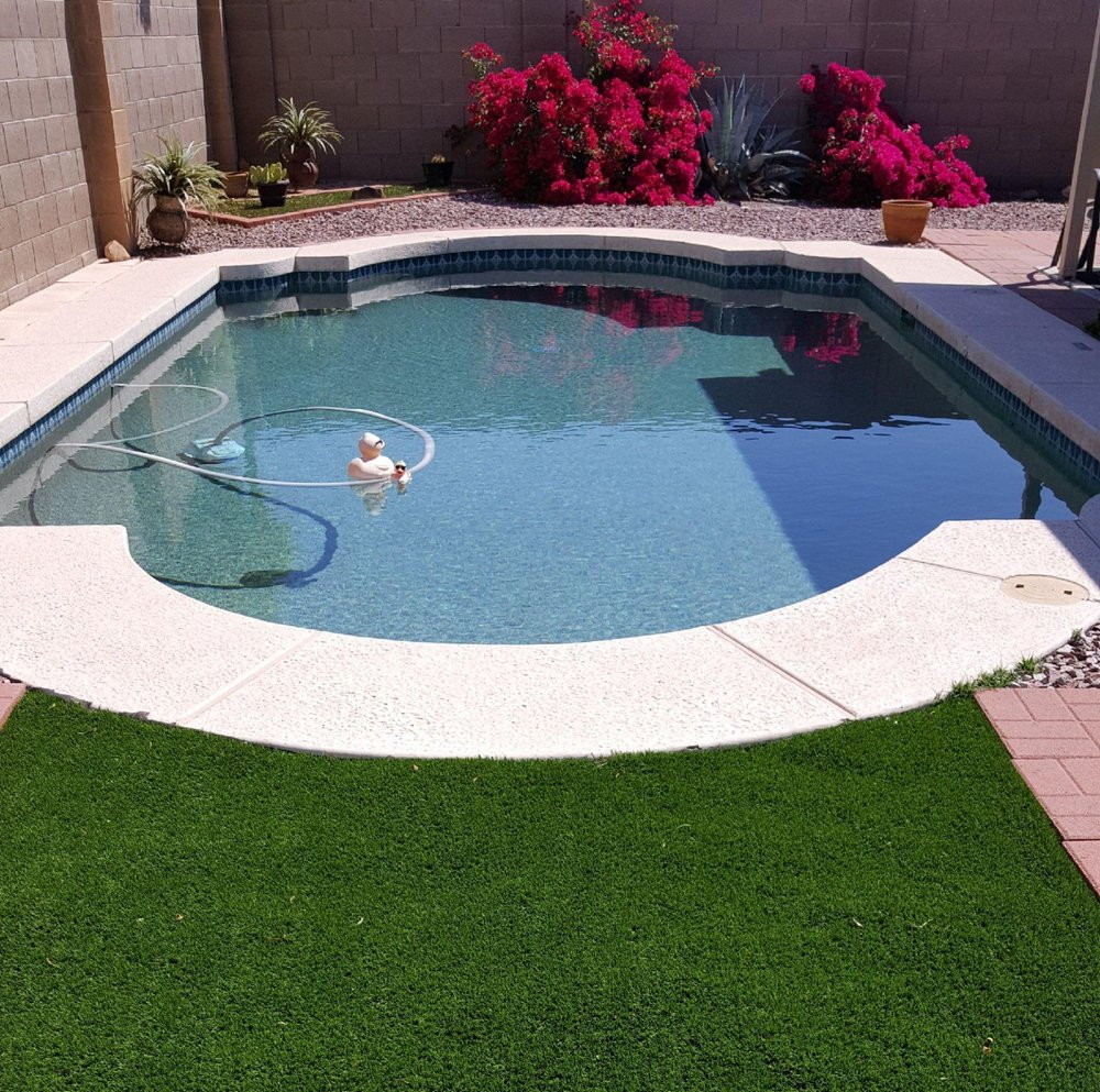 Dracos Pool Service and Repair: Apache Junction, AZ