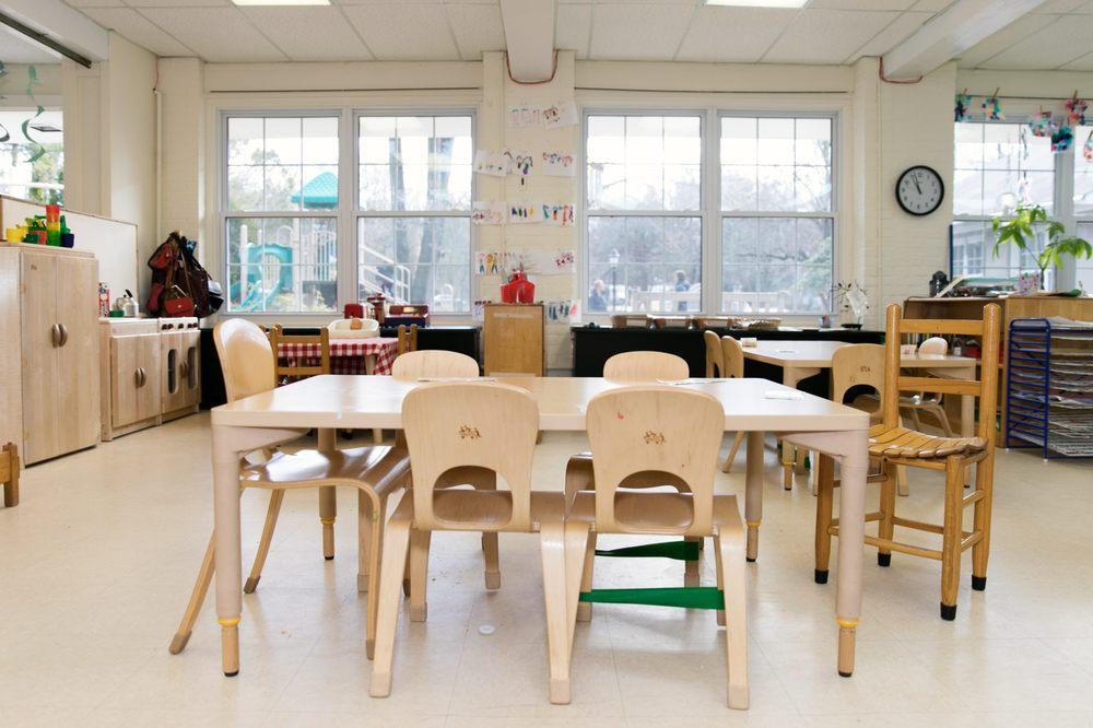 Scarsdale Friends Nursery School: 133 Popham Rd, Scarsdale, NY