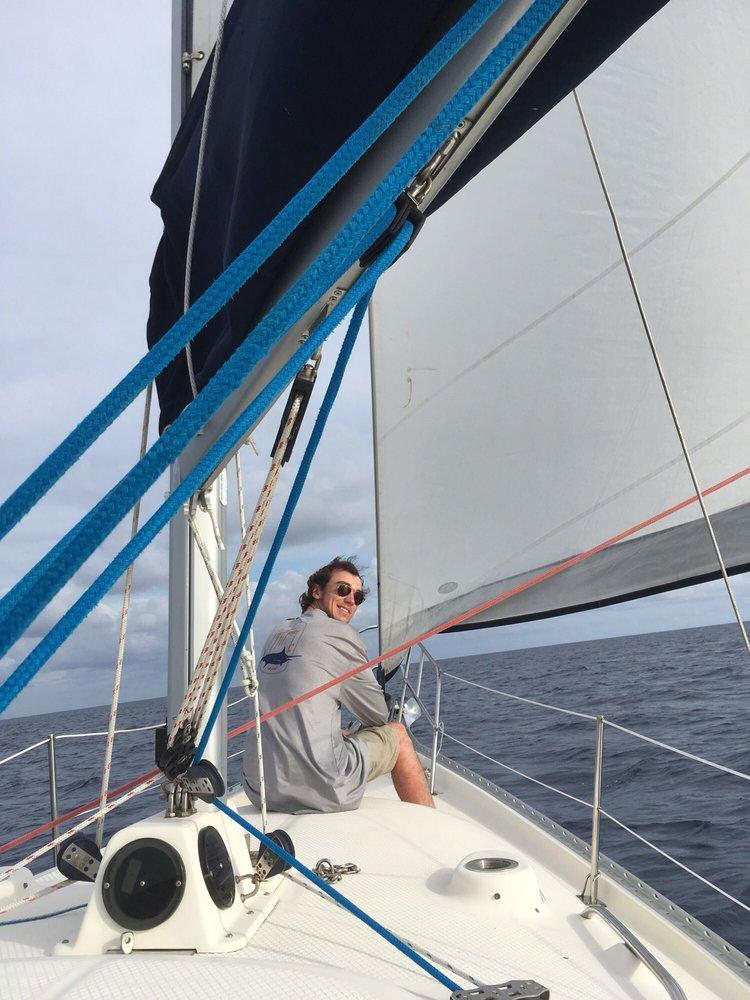 Sailing Rendezvous: 200 East 13th St, Riviera Beach, FL
