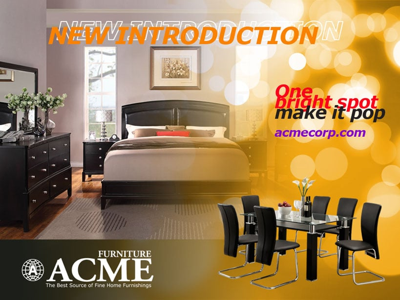 Acme furniture 10 reviews furniture stores 18895 for Furniture stores in us