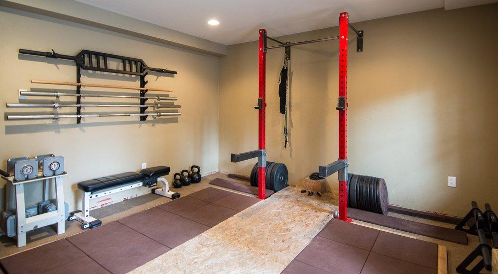 Strength Solutions: 3092 N Lake Blvd, Tahoe City, CA