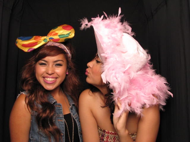Funmaker Photobooth
