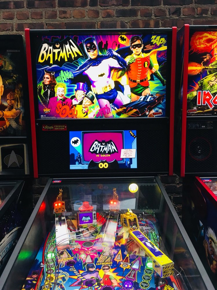 Sunshine Laundromat & Pinball - 2019 All You Need to Know