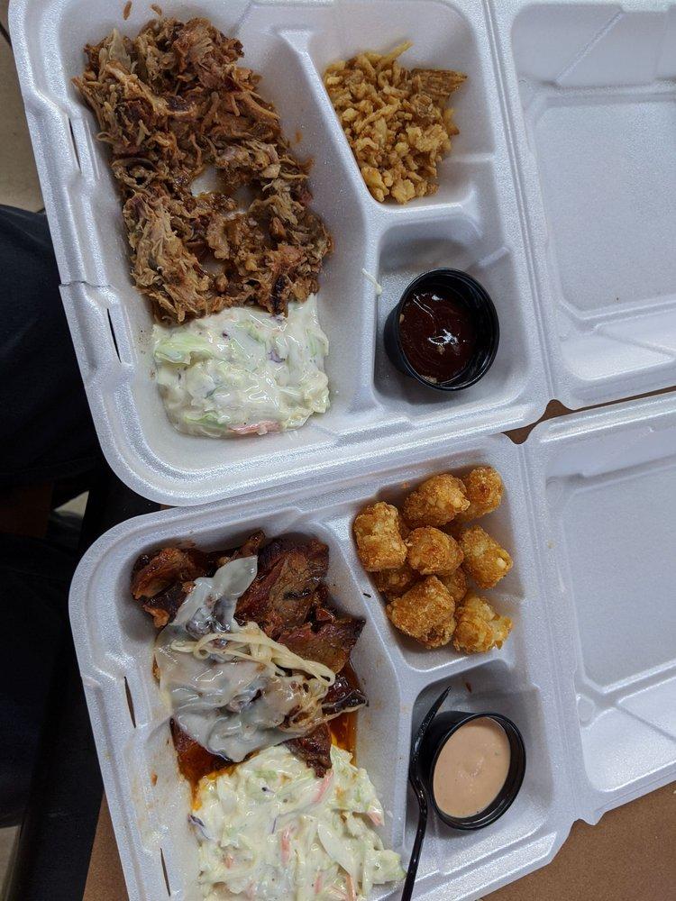 Keystone Roadside BBQ: 1350 Reading Rd, Bowmansville, PA