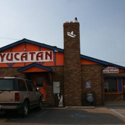 Photo Of Yucatan Mexican Restaurant Coshocton Oh United States