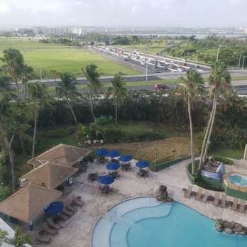 embassy san juan hotel & casino