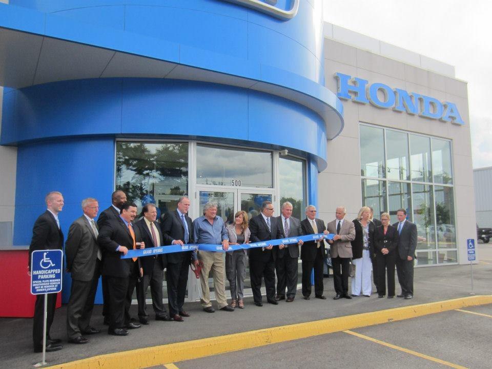 The Honda Store >> The Honda Store Grand Opening Yelp