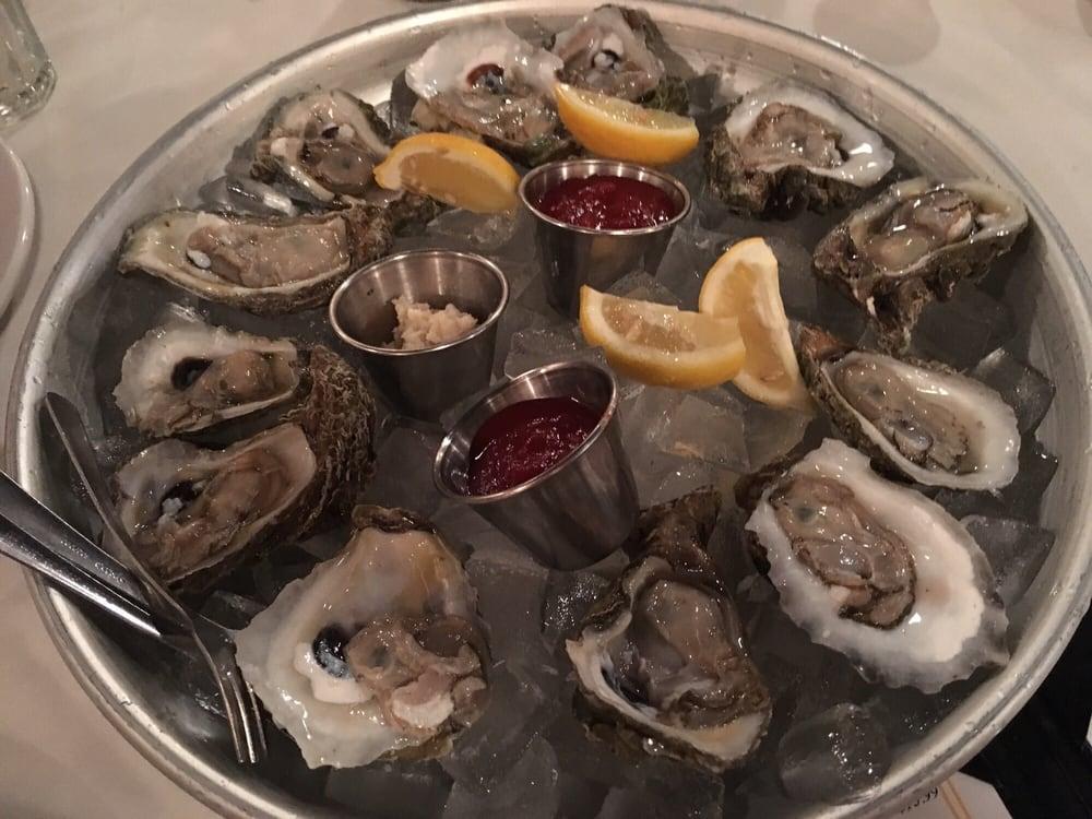 Bourbon Street Seafood Kitchen