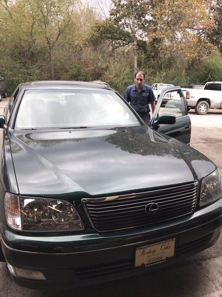 A-1 Auto Repair: 4492 Peavine Rd, Crossville, TN