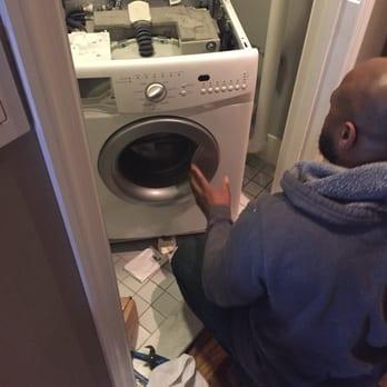 Okapi Appliance Repair 45 Reviews Appliances Repair Jersey