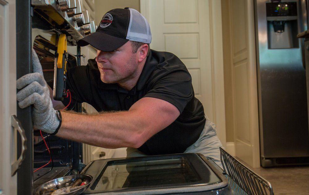 Northeast Appliance Repair: Calhoun, LA