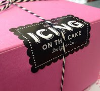 Icing on the Cake: 50 W Main St, Los Gatos, CA