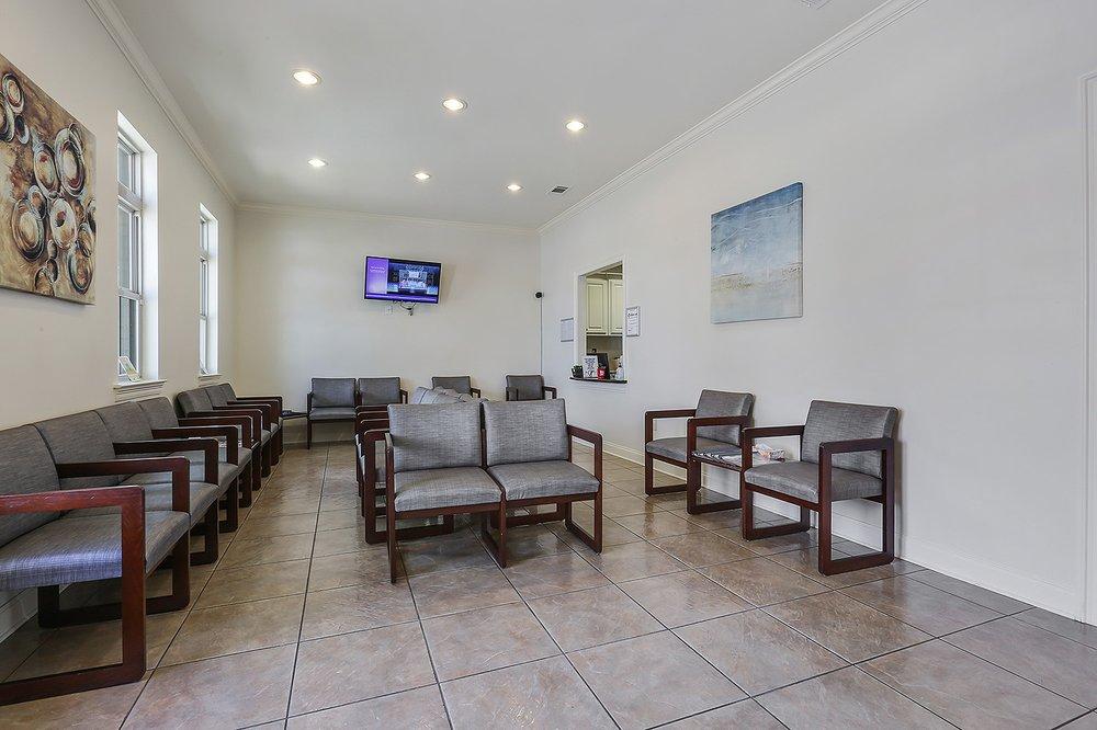 Coastal Urgent Care of Gonzales: 1124 Burnside Ave, Gonzales, LA