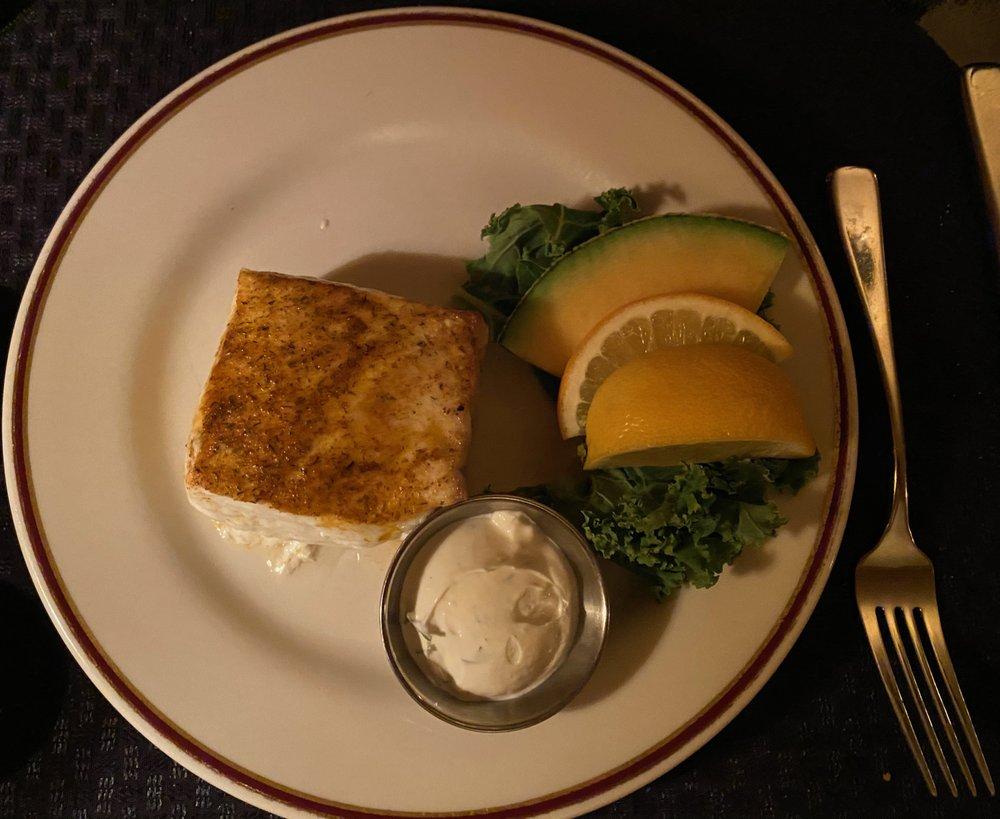 The Union Hotel & Restaurant: 200 N Broadway, De Pere, WI