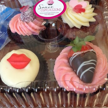 Sweet Cupcasions   52 Photos U0026 65 Reviews   Bakeries   107 River St, Milford,  CT   Phone Number   Yelp