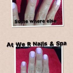 We R Nails & Spa - 75 Photos & 29 Reviews - Nail Salons - 9325 4th ...